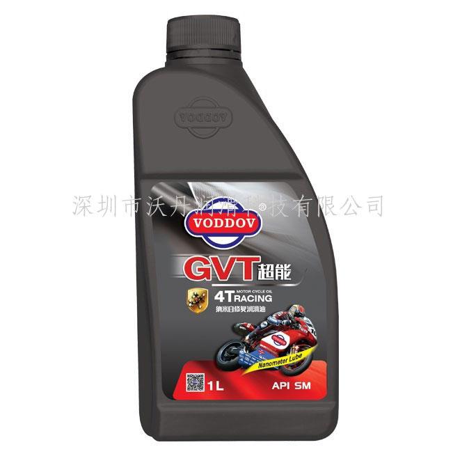 沃丹(VODDOV)超能SM 10W40 纳米润滑油
