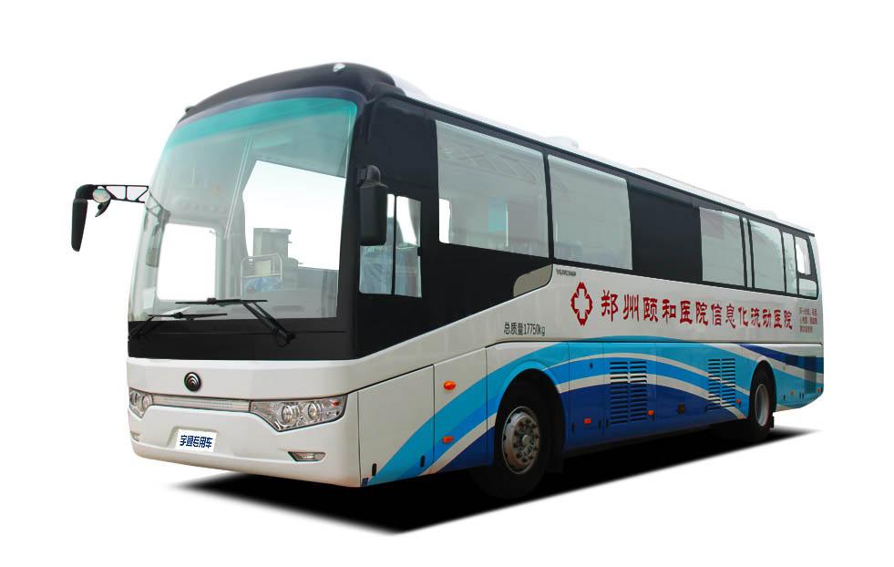 宇通ZK5180XYL4体检车