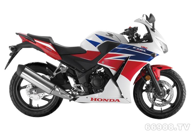 新大洲本田摩托车CBR300R