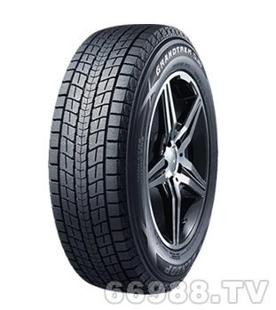 邓禄普DUNLOP GRANDTREK SJ8轮胎