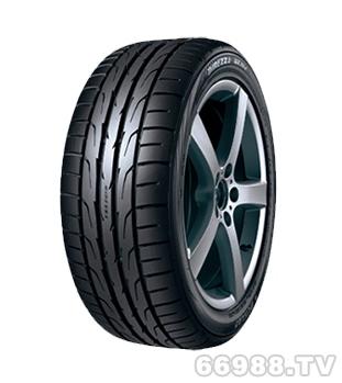 邓禄普DUNLOP DIREZZA DZ102轮胎