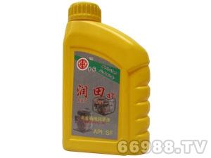 卓力嘉朗润田农业机械润滑油(黄)