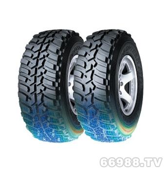 邓禄普DUNLOP GRANDTREK MT2轮胎