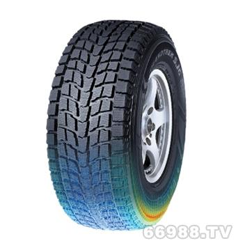 邓禄普DUNLOP GRANDTREK SJ6轮胎