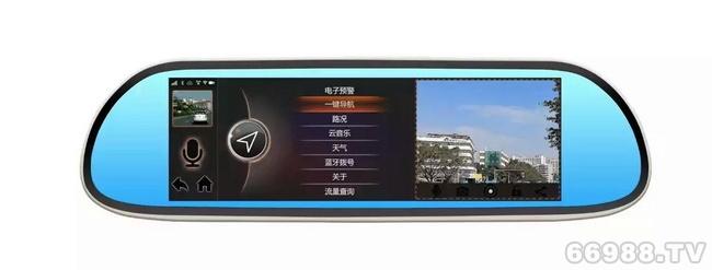 易图P3000/P3000Plus智能云镜