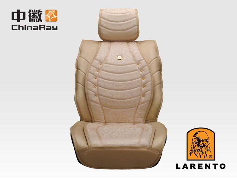 中徽老人头全天候座垫DLR-838汽车坐垫