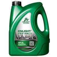 英莱壳英尊ET6高性能多级润滑油