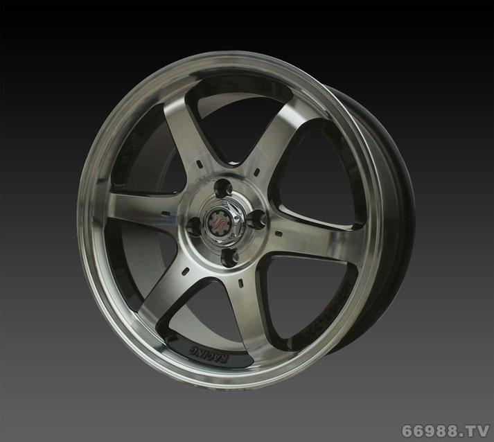 美国迪生力(DCENTI)汽车轮毂DW102
