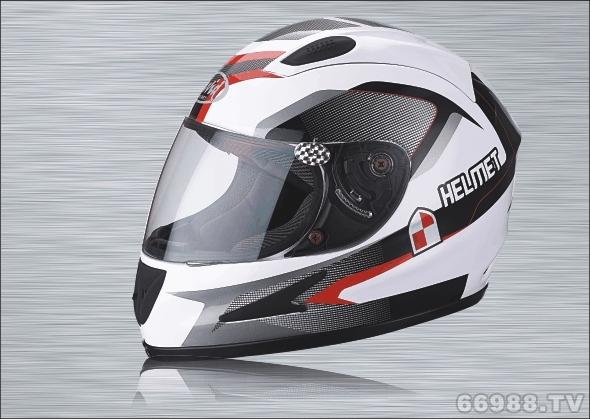 大卫D810头盔