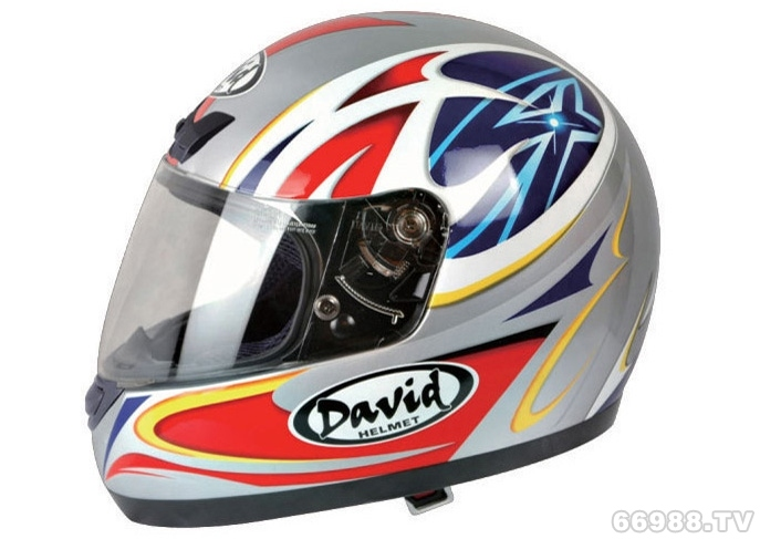 大卫D802头盔