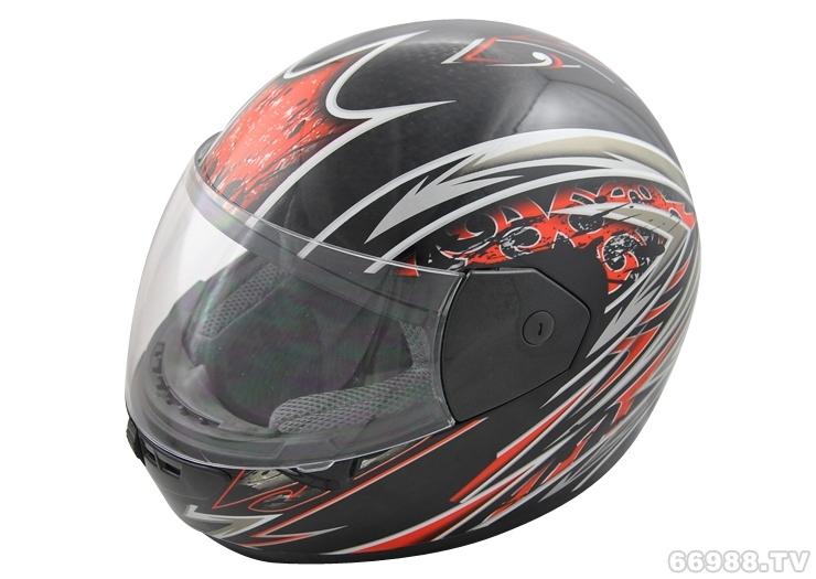 大卫D801头盔