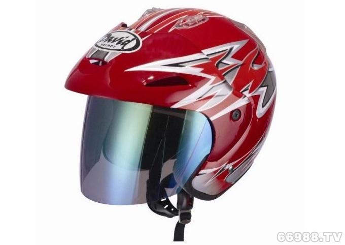 大卫D003头盔