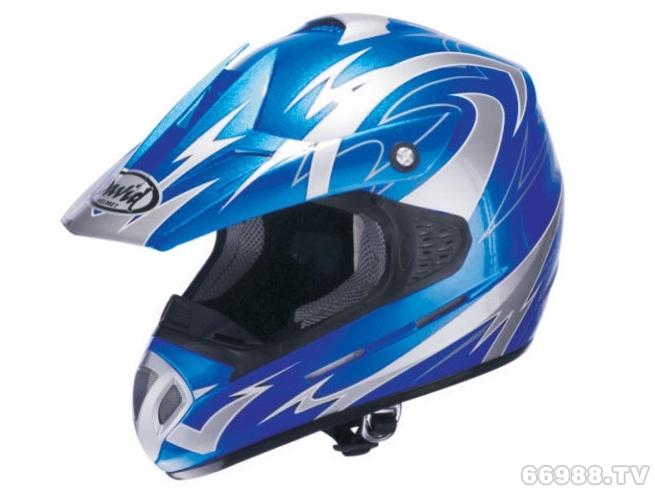 大卫D600A头盔