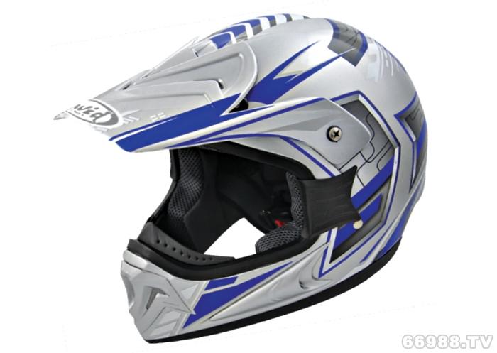 大卫D803P头盔