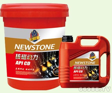 新石纽斯顿CD柴油机油