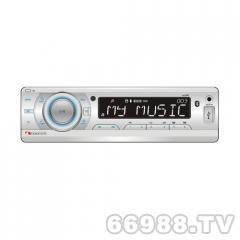润达中道Nakamichi USB /SD 播放器 NA89M