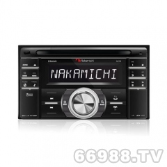 润达中道Nakamichi CD 播放器 NA788