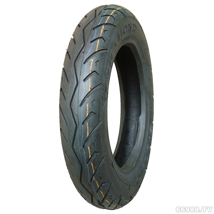 钻石摩托车轮胎3.00-10(D586)