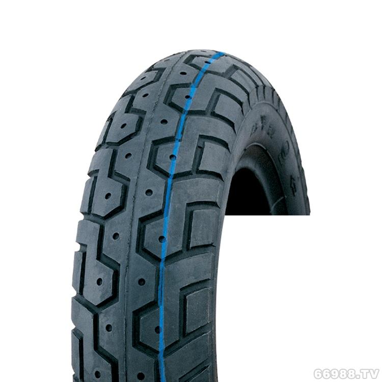 钻石摩托车轮胎3.00-8(D540)