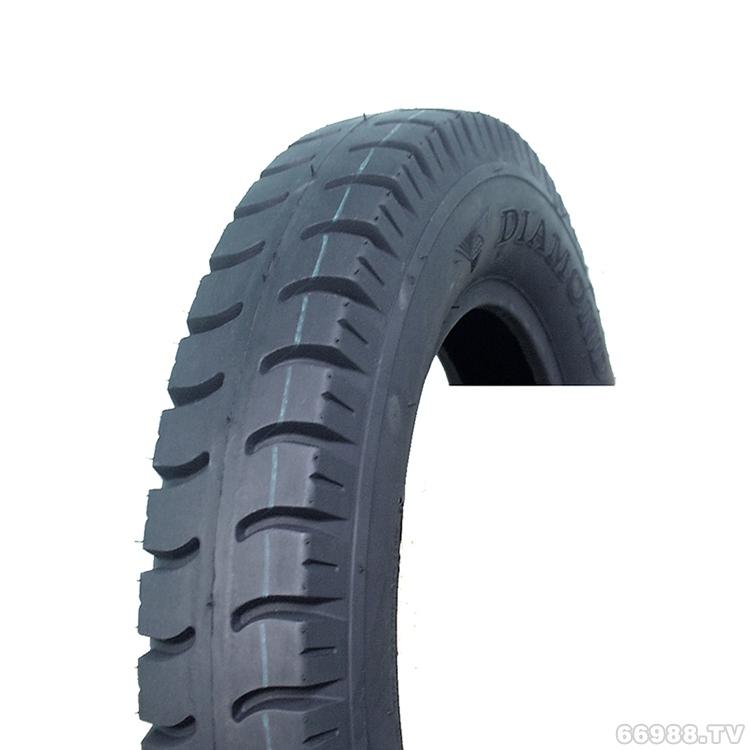 钻石摩托车轮胎4.00-12(D529)