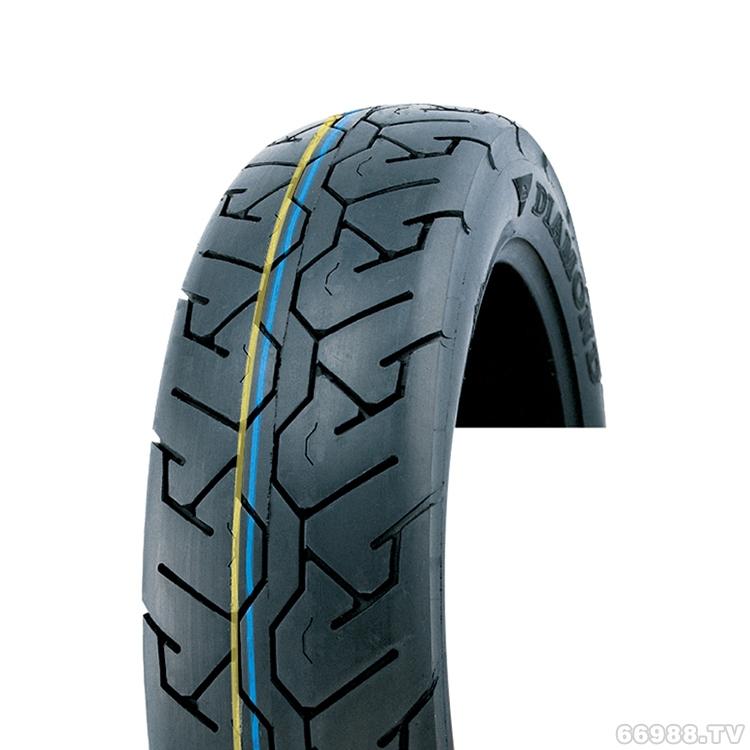 钻石摩托车轮胎4.00-10(D561)