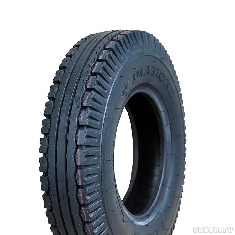 钻石摩托车轮胎4.00-8(D591)