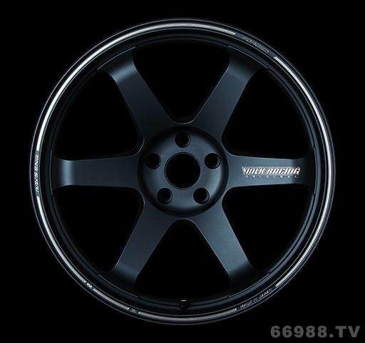 零创RAYS 轮毂 对应车型-TE37 ultra
