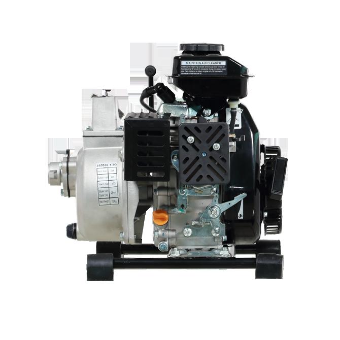 隆鑫水泵1英寸 LC25ZB36-1.2Q