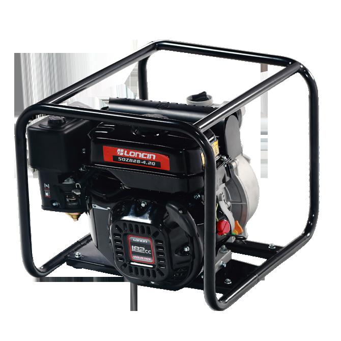 隆鑫水泵2英寸 LC50ZB28-4.2Q