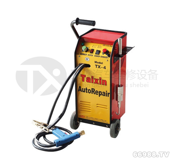 泰鑫TX-4-汽车外型凹位修复介子机