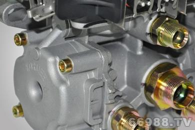 挂车ABS系统