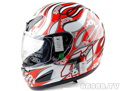 富氏摩托车头盔B38