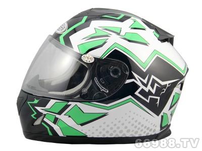 富氏摩托车头盔606-5
