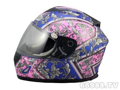 富氏摩托车头盔606-4