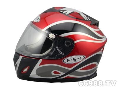 富氏摩托车头盔606-3