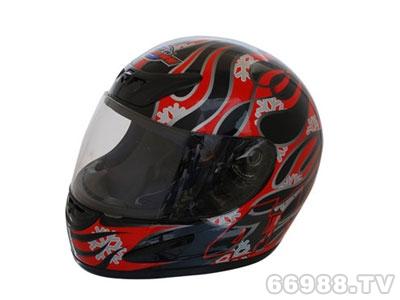 富氏摩托车头盔B38-3