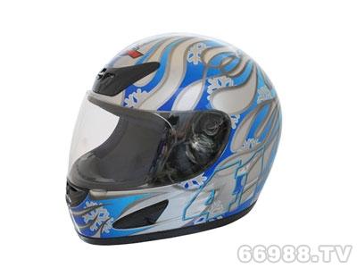 富氏摩托车头盔B38-2