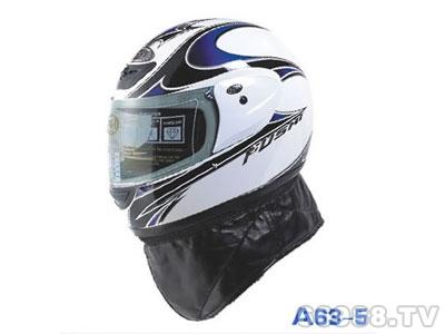 富氏摩托车头盔A63-5