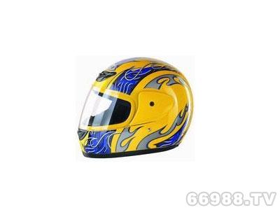 富氏摩托车头盔A63-4