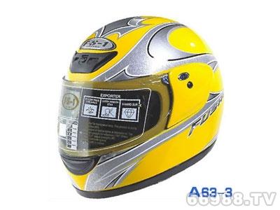 富氏摩托车头盔A63-3