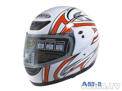富氏摩托车头盔A63-2