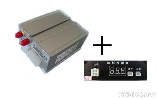星唯E星3G/GPS车载国标机
