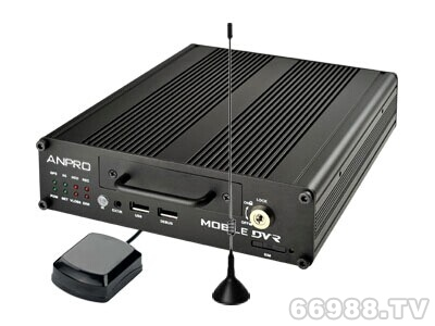 星唯E星3G车载硬盘录像机