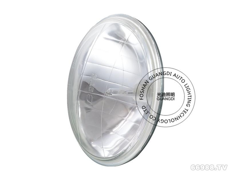 光迪5寸圆HID单光灯芯