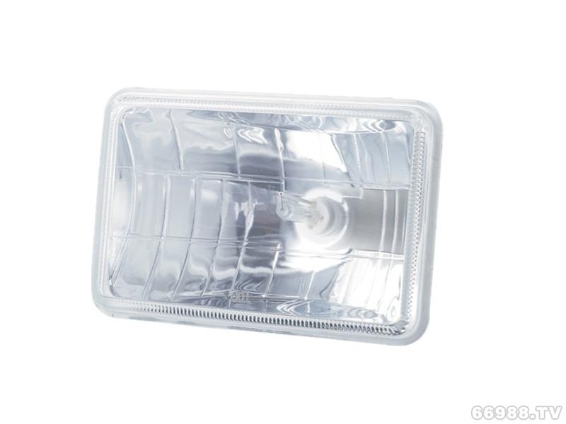 光迪5寸方HID单光氙气灯芯