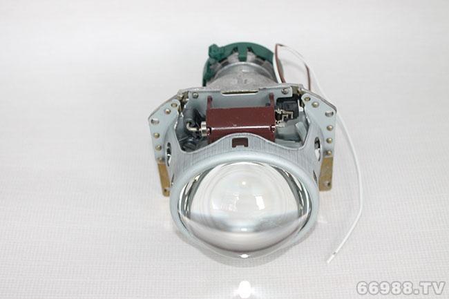 车港HELLA海拉3双光透镜
