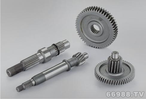 大发摩托车型号13-1/15-1齿轮