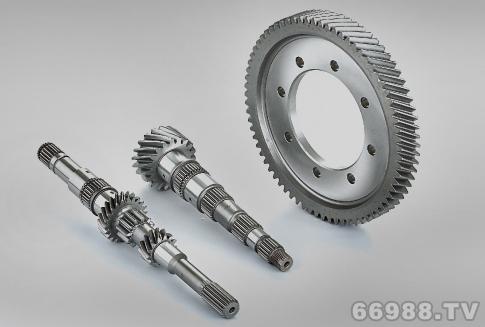大发上海通用SH63A1专用齿轮