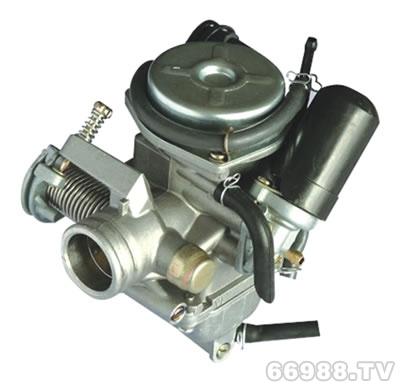 同兴T-001化油器