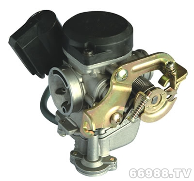 同兴T-003化油器